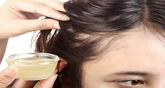 مضرات روغن کرچک برای موی سر ؛ استفاده از روغن کرچک چه ضرری برای مو دارد
