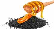 مضرات عسل و سیاه دانه ؛ ترکیب عسل با سیاه دانه در چه مواردی برای بدن ضرر دارد