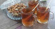 مضرات چای به در بارداری ؛ عوارض استفاده از چای به برای دوران بارداری