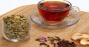 مضرات چای به و سیب ؛ مصرف بیش از حد چای به و سیب چه ضرری برای سلامتی دارد
