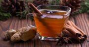 مضرات چای زنجبیل و دارچین ؛ نوشیدن چای زنجبیل و دارچین برای چه افرادی مضر است؟