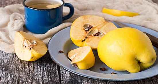 خواص چای به ؛ برای دیابت و رحم و لاغری در طب اسلامی با سیب و دارچین