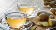 چای زنجبیل برای زن باردار ؛ فواید و مضرات خوردن چای زنجبیل برای دوران بارداری