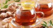چای زنجبیل در بارداری ؛ آیا در دوران بارداری می توان چای زنجبیل مصرف کرد