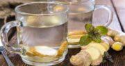 چای زنجبیل و دارچین برای لاغری ؛ خاصیت چربی سوزی قوی چای زنجبیل و دارچین