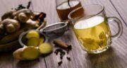 چای زنجبیل و دارچین ؛ تاثیر نوشیدن چای زنجبیل و دارچین برای لاغری شکم و کاهش وزن