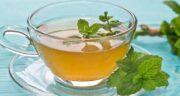 چای نعناع برای چی خوبه ؛ کاهش استرس و کمک به خواب راحت با مصرف چای نعناع