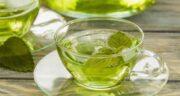 چای نعناع واسه چی خوبه ؛ کاهش تب و تسکین درد دندان با چای نعناع