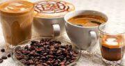 انواع قهوه اسپرسو ؛ مصرف انواع قهوه اسپرسو در ایران