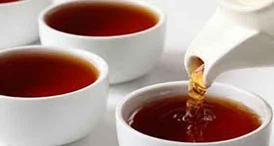 ایا چای سیاه چاق میکند ؛ ایا خوردن چای سیاه اضافه وزن میاورد