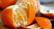 آیا پوست پرتقال الکل دارد ؛ ایا پوست پرتقال اتش میگیرد با الکل