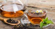 چای سیاه برای مو ؛ خواص چای سیاه برای سفیدی مو