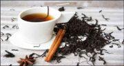 چای سیاه معطر تمشک آبی ؛ زمان مصرف چای سیاه معطر تمشک ابی