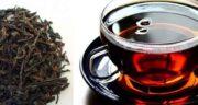 چای سیاه و توت فرنگی ؛ مضرات چای سیاه با طعم توت فرنگی