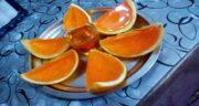 چگونه پوست پرتقال را خشک کنیم ؛ طرز تهیه پودر پوست پرتقال