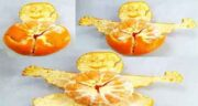 چرا پوست پرتقال گاز دارد ؛ گاز داخل پوست پرتقال چیست؟