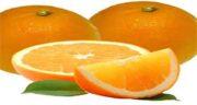 چرا پوست پرتقال اتش میگیرد ؛ ترکیبات شیمیایی پوست پرتقال