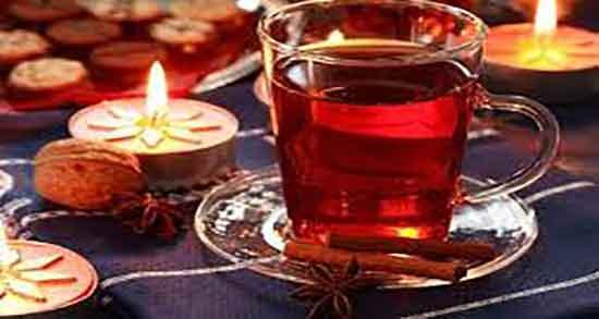 فواید چای سیاه برای لاغری ؛ خواص چای سیاه برای لاغری بدن