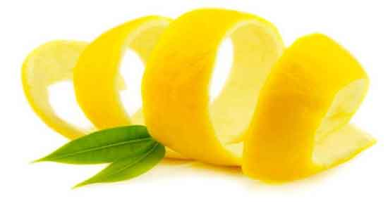 فواید پوست لیمو ترش ؛ خواص پوست لیمو ترش برای کبد چرب