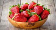 فواید توت فرنگی چیست ؛ خواص توت فرنگی برای لاغری چیست