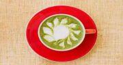 قهوه سبز در بارداری ؛ ایا قهوه سبز برای بارداری ضرر دارد