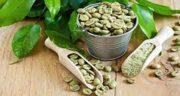 قهوه سبز در بدنسازی ؛ چای سبز بهتره یا قهوه سبز برای بدنسازان