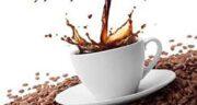 قهوه تلخ و کاهش وزن ؛ دستور رژیم لاغری با قهوه تلخ