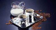 قهوه ترک و دیابت ؛ خوردن قهوه ترک قند خون را پایین میاورد