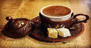 خواص قهوه ترک برای مردان ؛ فواید مصرف قهوه ترک برای اقایان