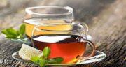 خواص چای سیاه برای سفیدی مو ؛ رنگ کردن مو با چای سیاه