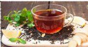 خواص چای سیاه برای قلب ؛ فواید چای سیاه برای قلب انسان