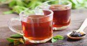 خواص چای سیاه برای کلیه ؛ فواید مصرف چای سیاه و سنگ کلیه