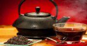خواص چای سیاه برای مو ؛ فواید چای سیاه برای سفیدی موی سر