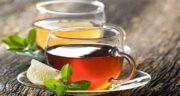 خواص چای سیاه و توت فرنگی ؛ فواید چای سیاه و توت فرنگی