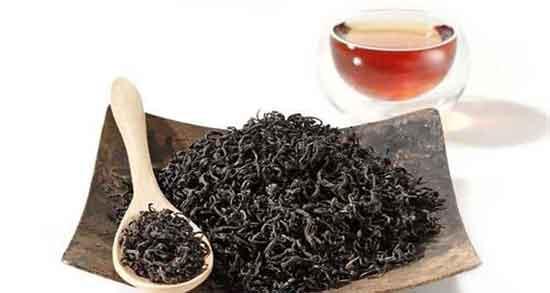 خواص چای سیاه و زعفران ؛ فواید چای سیاه و زعفران چیست
