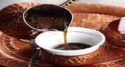 خواص قهوه ترک برای پوست ؛ فواید قهوه ترک برای پوست صورت