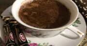 خواص قهوه ترک برای لاغری ؛ فواید قهوه ترک برای چربی سوزی