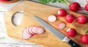 خواص و مضرات تربچه قرمز ؛ فواید و مضرات تربچه قرمز در طب سنتی