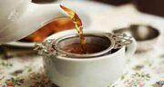 لاغری با چای سیاه ؛ آیا خوردن چای سیاه باعث لاغری میشود
