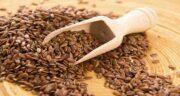 مضرات بذر کتان ؛ مصرف مضرات بذر کتان برای پروستات مردان