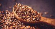 مضرات بذر کتان برای کبد ؛ عوارض خوردن بذر کتان برای کبد چرب