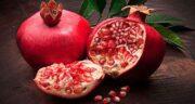 پوست انار و درمان بواسیر ؛ مصرف مفید پوست انار و درمان بواسیر