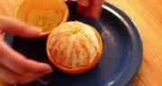 پوست پرتقال و ماست برای پوست ؛ ماسک پوست پرتقال و ماست