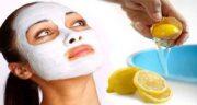 روش استفاده از پوست لیمو ترش ؛ استفاده از لیمو ترش برای پوست