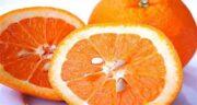سفیدی های چسبیده به پوست پرتقال و نارنگی ؛ خواص سفیده پرتقال
