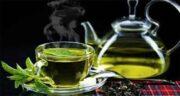 طرز تهیه چای سیاه و زنجبیل ؛ دستور تهیه چای با پودر زنجبیل