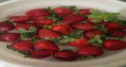 توت فرنگی برای دیابت ؛ توت فرنگی میوه کاهش دهنده قند خون