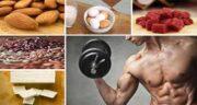 خواص منیزیم در بدنسازی ؛ منیزیم نقش مهمی در بهبود عملکرد ورزشکاران دارد