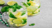 خواص نعناع و لیمو ؛ خاصیت درمانی ترکیب نعناع و لیمو برای بدن