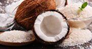 خواص پودر نارگیل برای اسپرم ؛ افزایش اسپرم و افزایش میل جنسى مردان با پودر نارگیل
